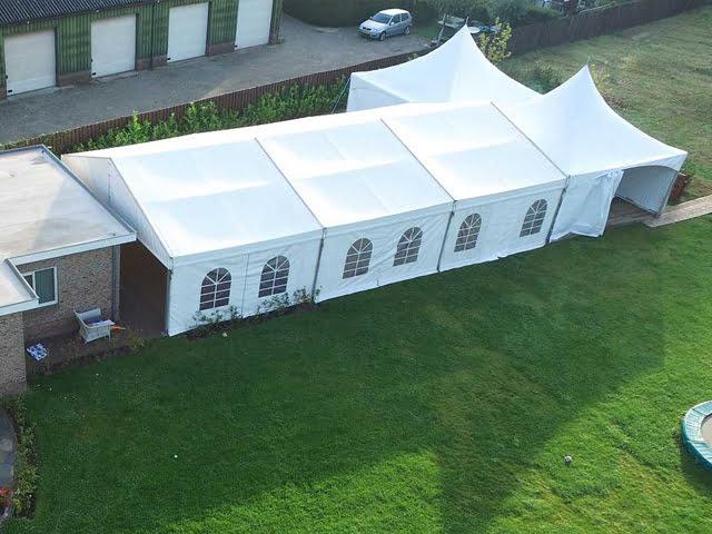 NLTENTEN Tent & Partyverhuur