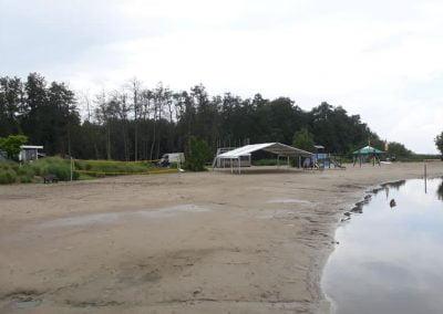 Strandfeest Veluwemeer Nunspeet