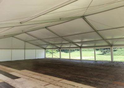evenementen tent partytent walibi