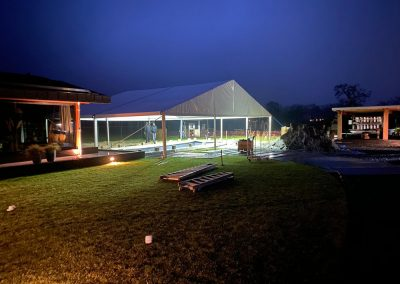 NL-Tenten- doorwerktent aluhal-10x15meter-bouw--tijdelijke-zwembadoverkapping