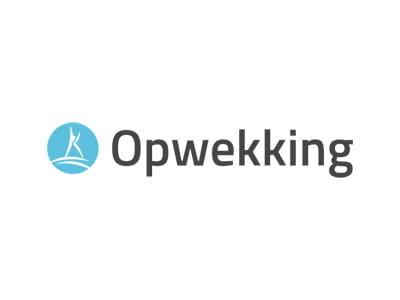 Opwekking logo